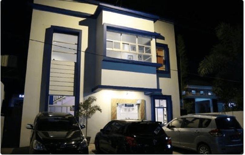 Santorini Hotel, Gorontalo
