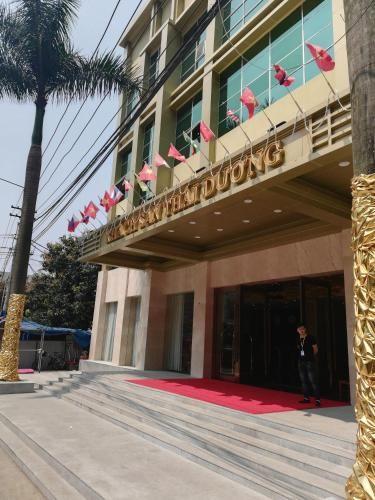SUN HOTEL TAN THANH, Vãn Lãng
