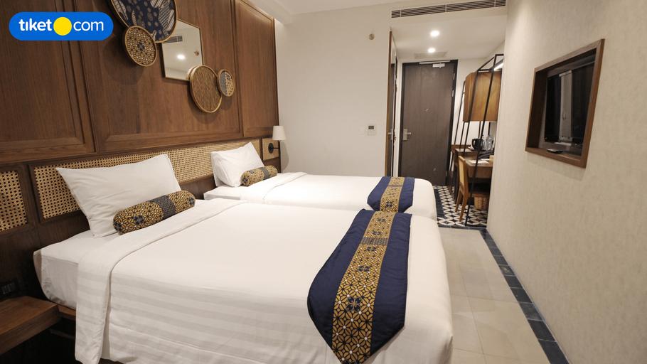 de Java Hotel, Bandung