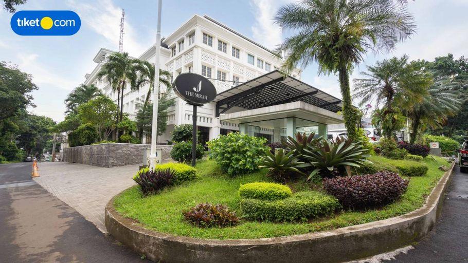 The Mirah Bogor, Bogor