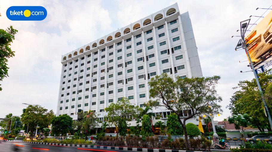 Sahid Surabaya, Surabaya