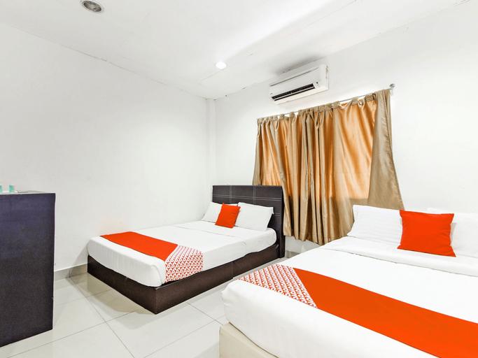 OYO 304 Zero Hour Hotel, Kuala Lumpur