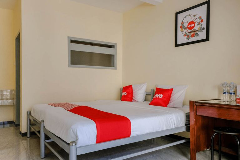 OYO 1289 Cbr Residence, Malang