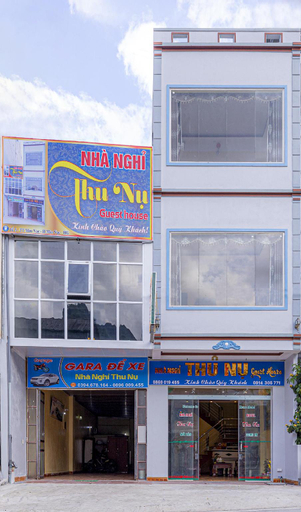 Thu Nu Motel, Mèo Vạc