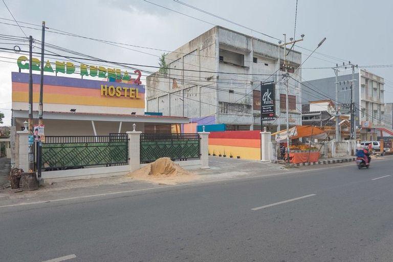 RedDoorz @ Tanjung Karang Lampung, Bandar Lampung