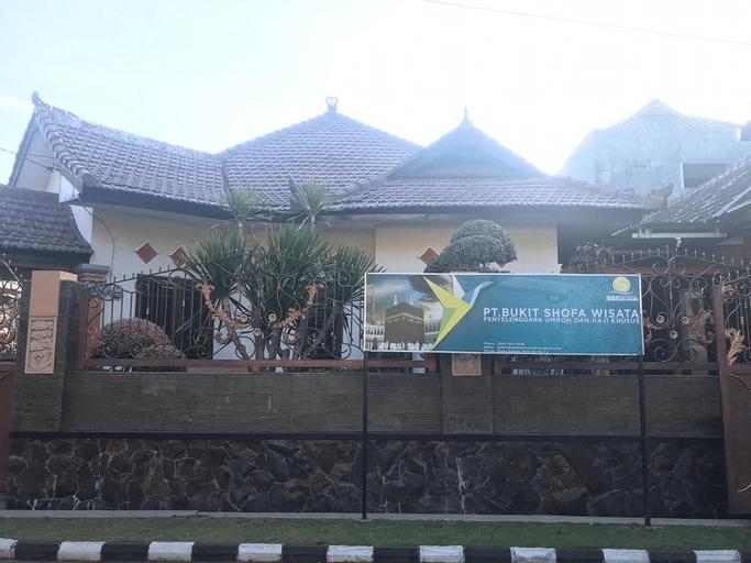 Homestay Bukit Shofa Syariah, Malang