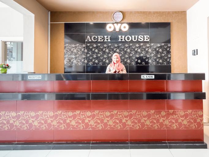 OYO 1244 Wisma Syari'ah Aceh House, Medan