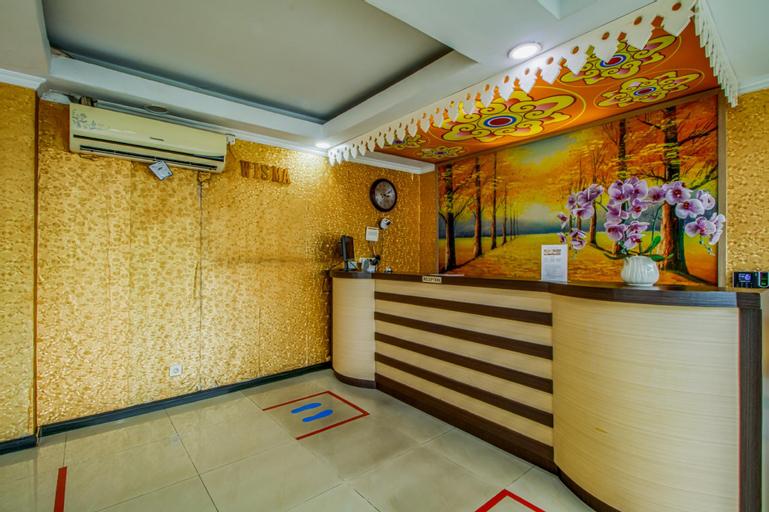 Suba Hotel, Jakarta Barat