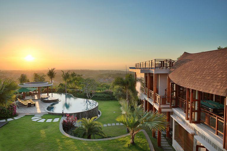Casa Bonita Villa by Premier Hospitality Asia, Badung