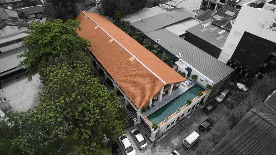 Muntri Grove Hotel, Penang Island