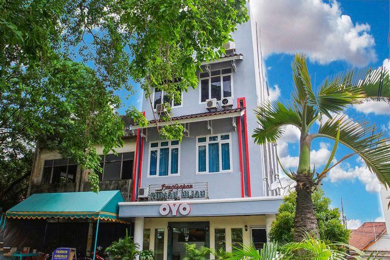 OYO 236 Penginapan Rumah Hijau, Palembang