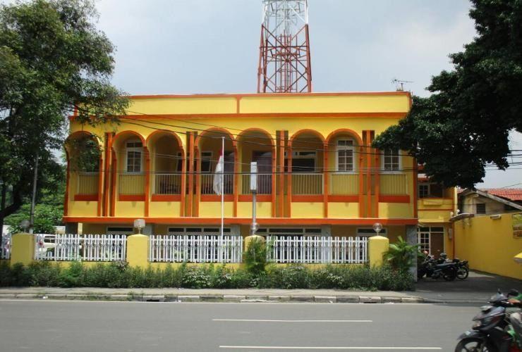 Hotel Tugu Asri, Jakarta Pusat