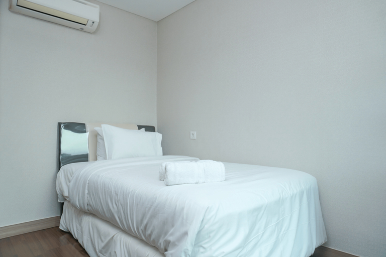 Stunning 2BR Apartment at Satu8 Residence By Travelio, Jakarta Barat