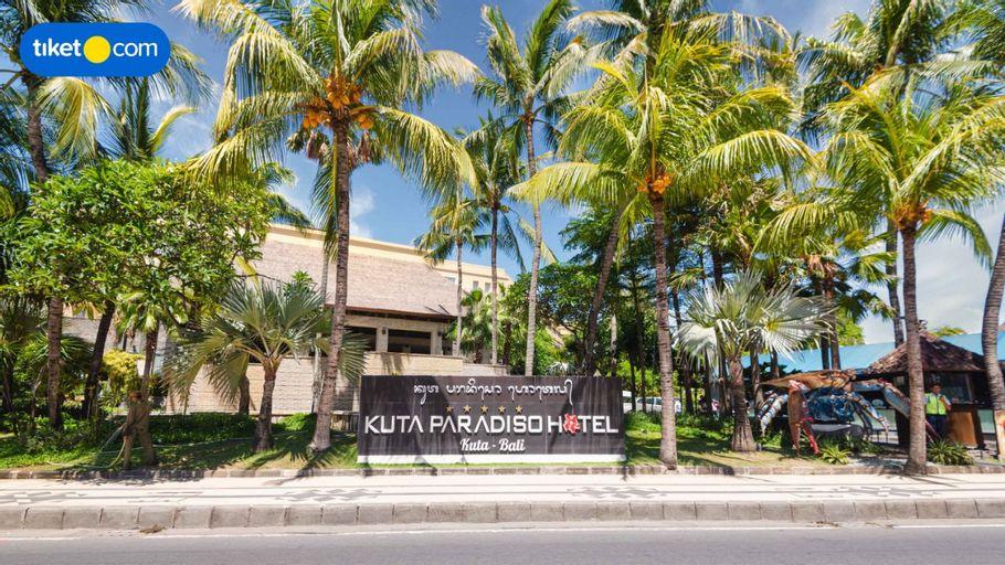 Kuta Paradiso Hotel, Badung