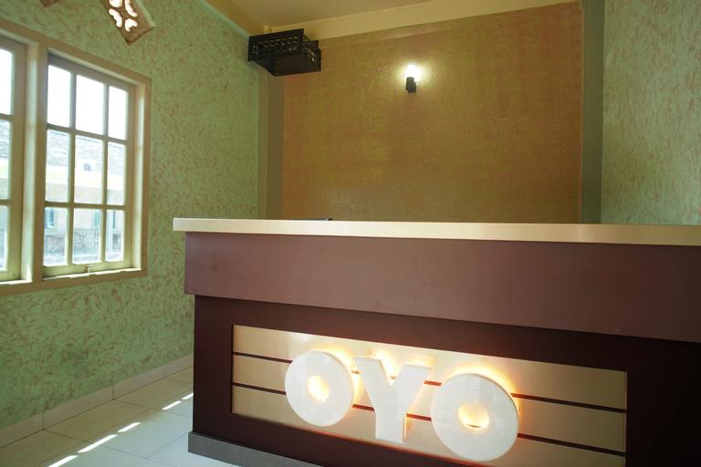 OYO 182 Nugraha Residence, Palembang