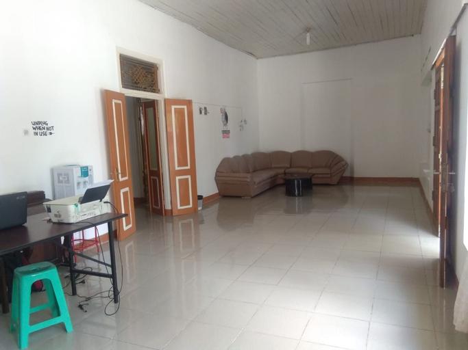 Ayomi Homestay, Yogyakarta