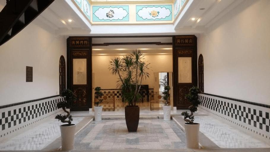 Heeren Palm Suites, Kota Melaka