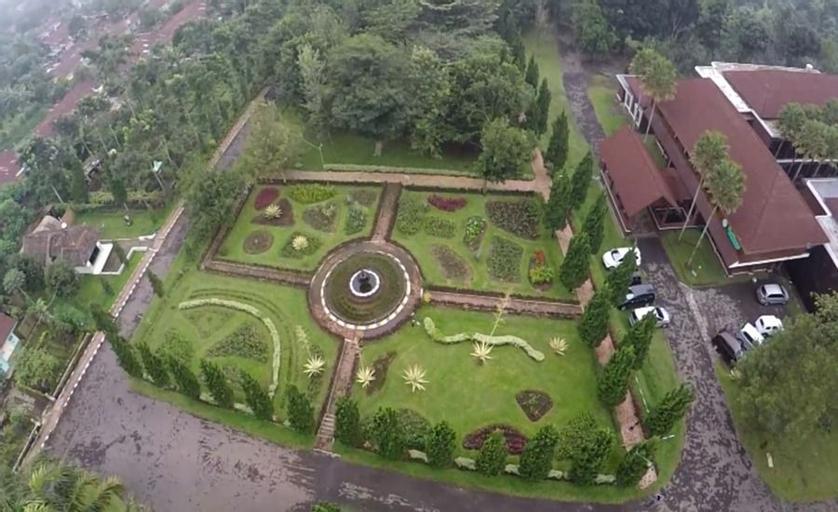 Kebun Teh Rollaas Hotel & Resort, Malang