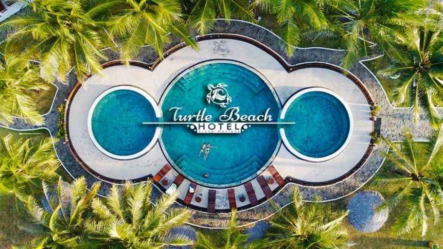 Turtle Beach Hotel, Sukabumi