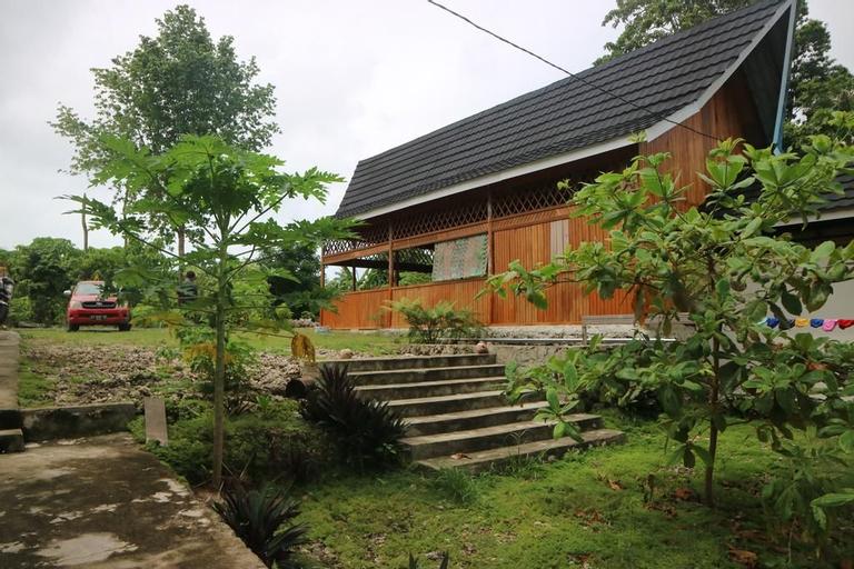 Maratua Ranu Cottage, Berau