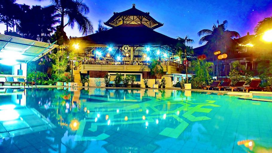 Palm Beach Hotel Bali, Badung