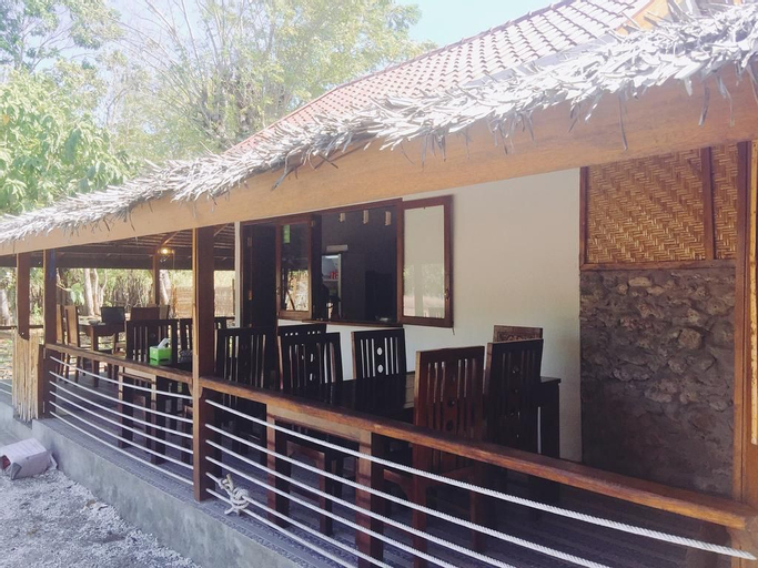 Maleo Moyo Hotel and Dive Resort, Sumbawa