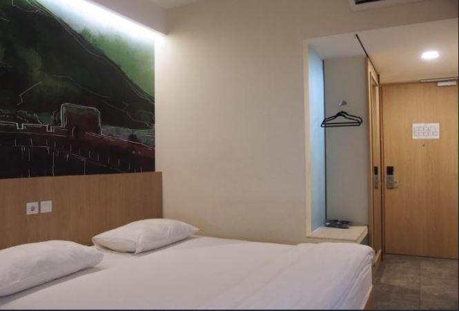 The City Hotel, Ambon