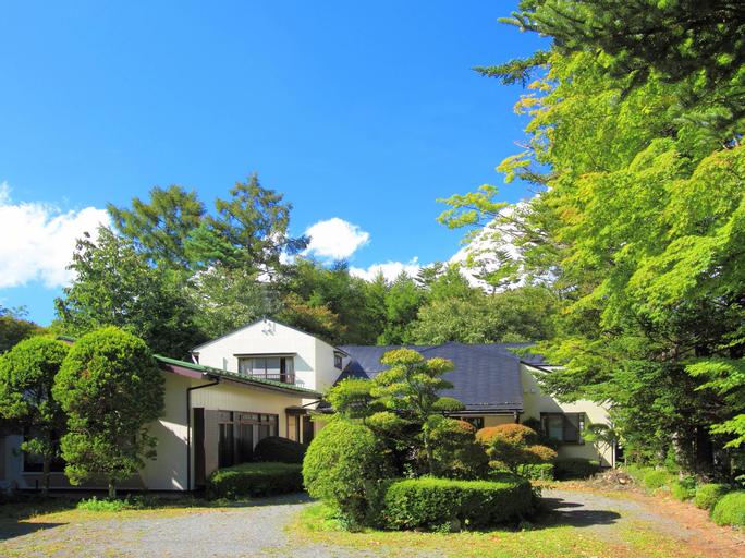 Hatago Ichiya Hotel, Yamanakako
