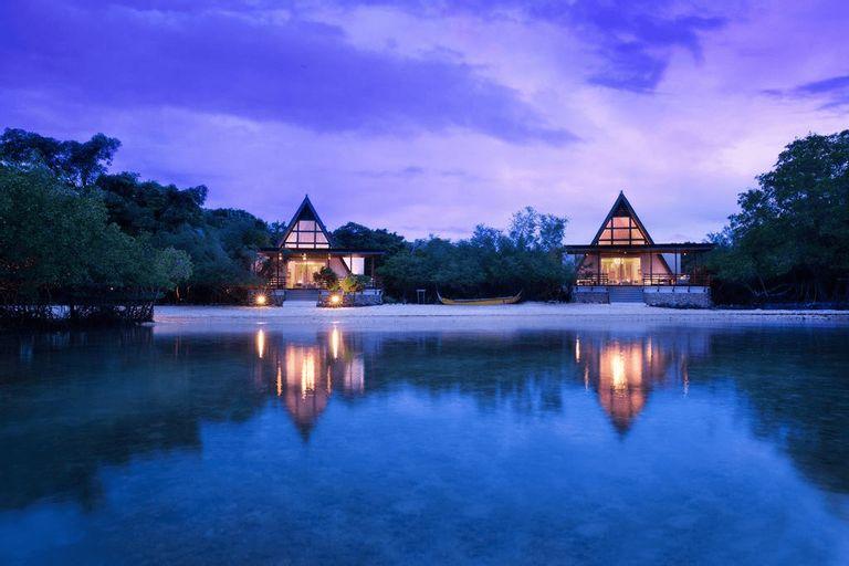 Plataran Menjangan Resort & Spa, Buleleng