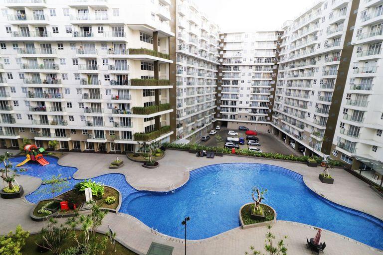 Gateway Pasteur Apartment by DR Property, Bandung