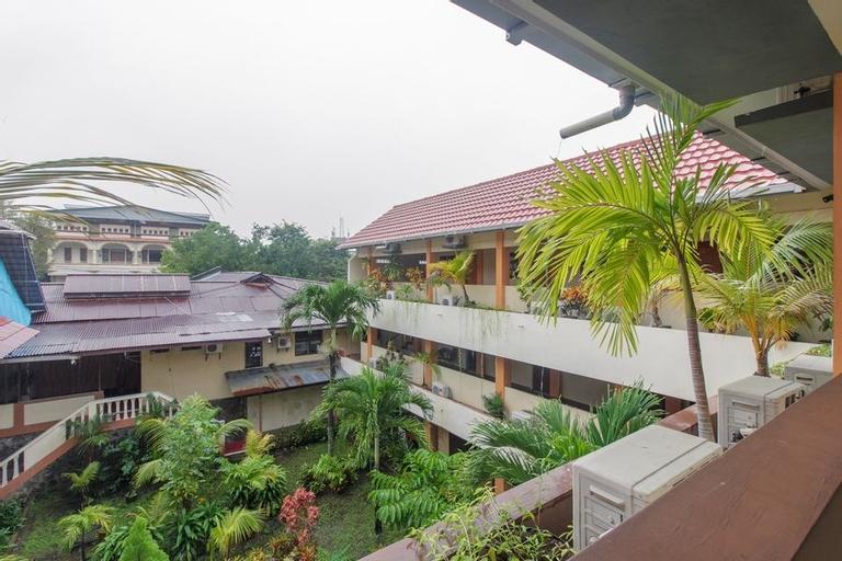 RedDoorz near Jalan Samratulangi 2 Manado, Manado