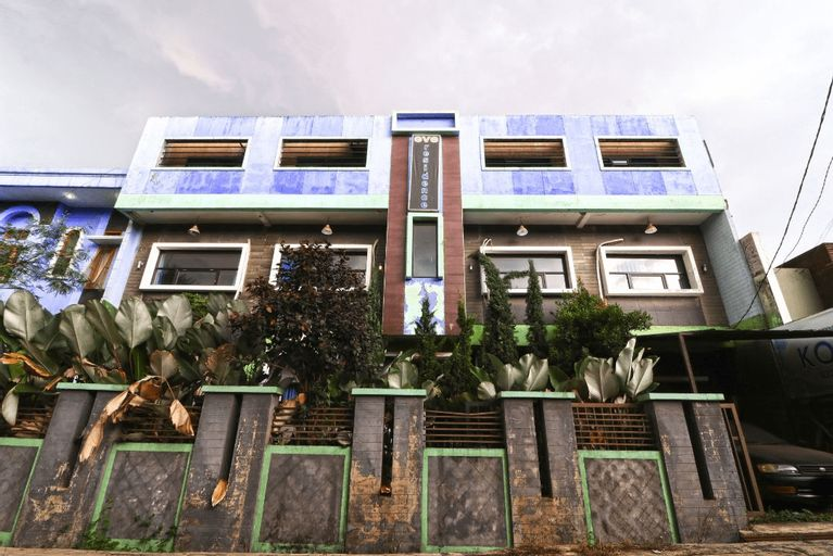 Guesthouse Eve, Bandung