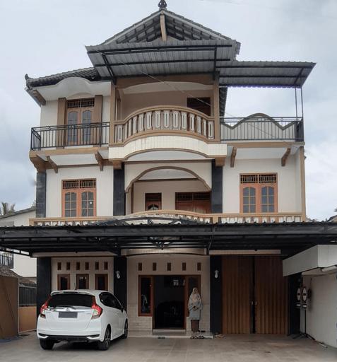 Amanah Homestay Syari'ah Prambanan, Klaten