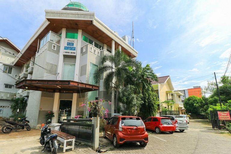 Pondok Green Adhyaksa Syariah, Makassar