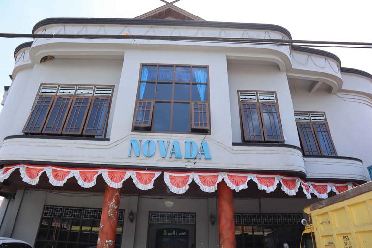 HOTEL NOVADA, Kotawaringin Barat