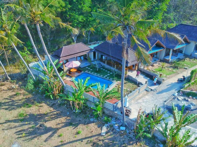 Pari Manta Cottages, Klungkung