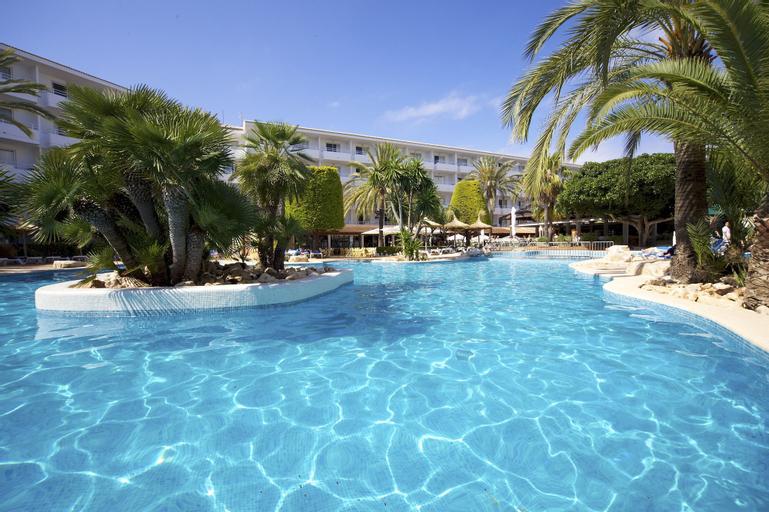 Marins Playa, Baleares