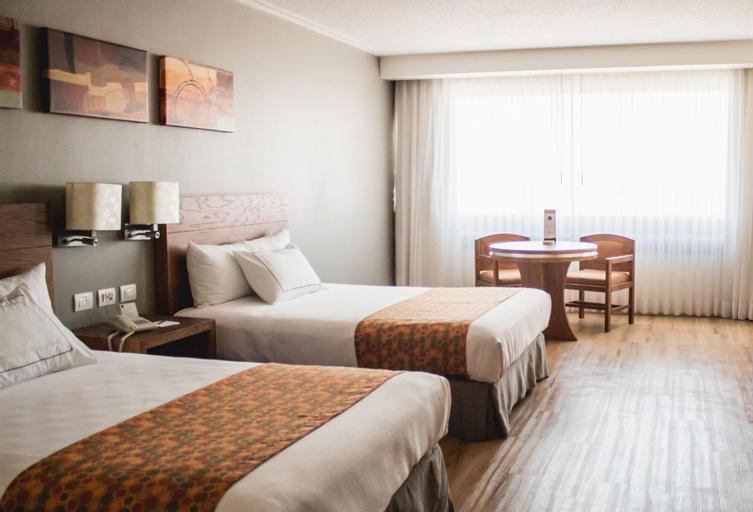 Hotel Mirage, Querétaro