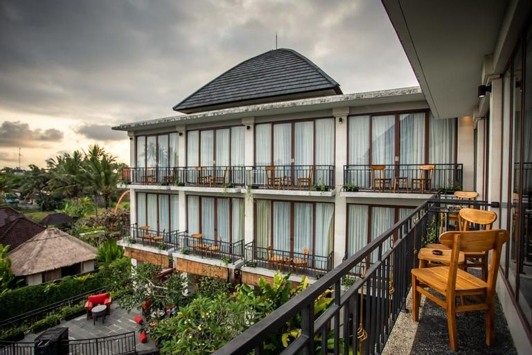 Bakung Ubud Resort and Villa, Gianyar