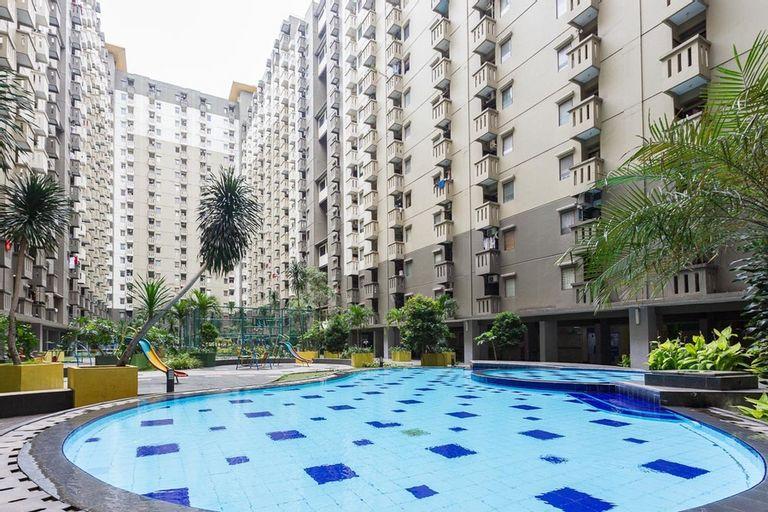RedDoorz Apartment @ Gateway Cicadas, Bandung