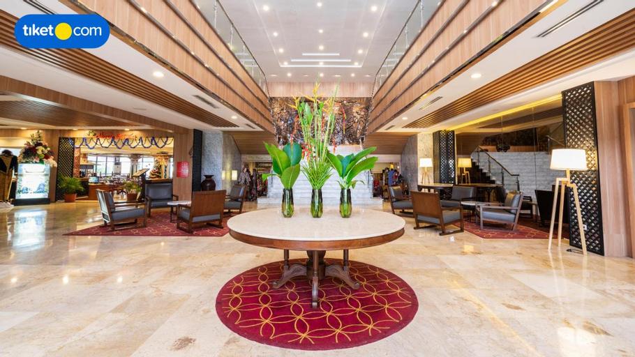 Patra Semarang Hotel & Convention, Semarang