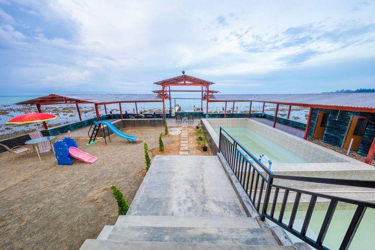 Mega Nasional Seaview Hotel, Nias