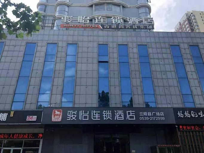 Jun Hotel Shandong Linyi Cangshan Yucai Road, Linyi