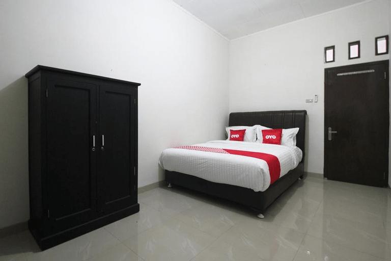 OYO 1547 Wisma Ray Syariah, Bandar Lampung