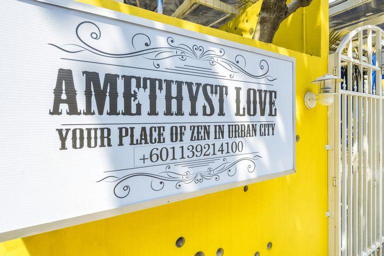 Amethyst Love Guesthouse, Kuala Lumpur
