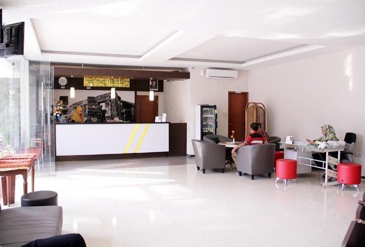 Hotel Wisata Baru, Serang