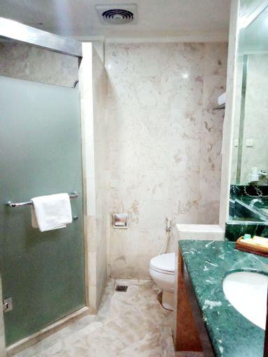 Bukit Randu Hotel & Resort, Bandar Lampung