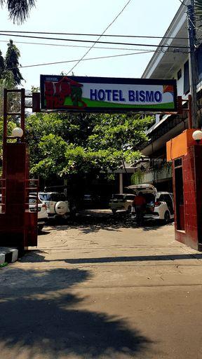 Hotel Bismo, Kediri