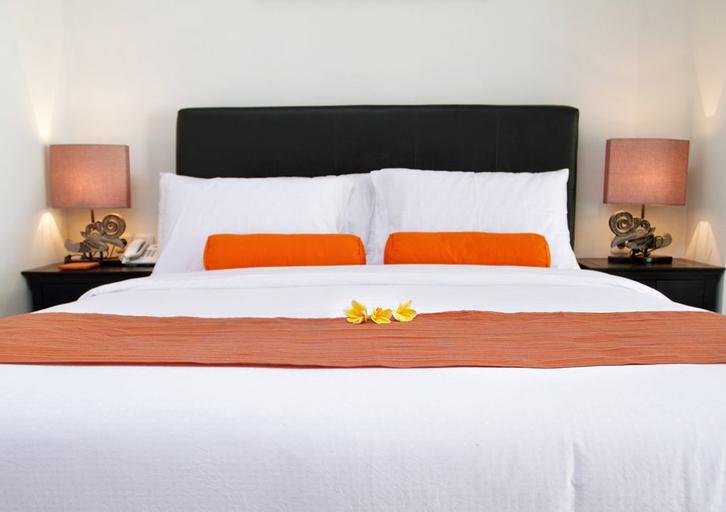 Agung Putra Hotel & Apartments, Badung