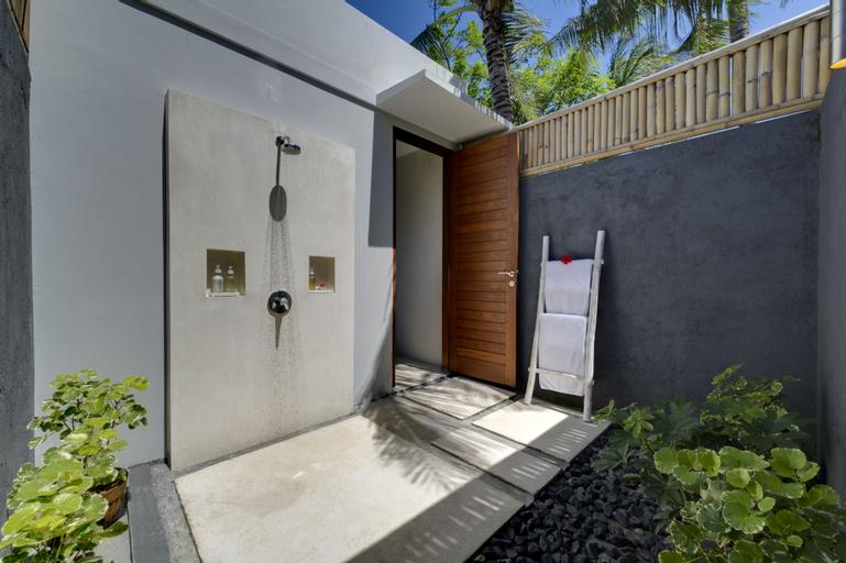 Malimbu Cliff Villa, Lombok